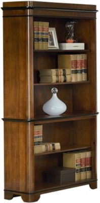Martin Furniture Kensington Bookcase