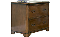 Martin Furniture Kensington Lateral File