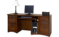 Martin Furniture Mission Pasadena Credenza