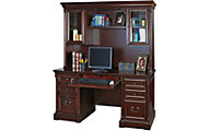 Martin Furniture Mount View Credenza & Hutch