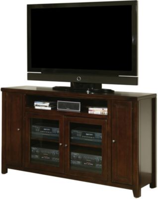 Martin Furniture Tribeca Loft 60.5-Inch TV Console