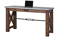 Martin Furniture Paxton Spur Writing Table