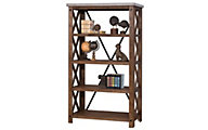 Martin Furniture Paxton Spur Bookcase Etagere