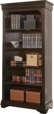 Martin Furniture Beaumont Office Open Bookcase