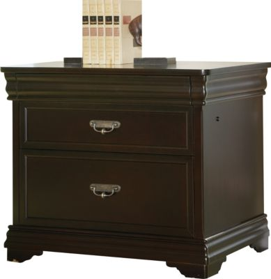 Martin Furniture Beaumont Office Lateral File