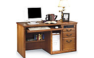 Martin Furniture Huntington Wheat Desk