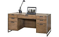 Martin Furniture Belmont Executive Desk