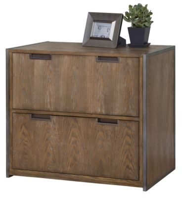 Martin Furniture Belmont Lateral File