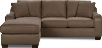 Max Home Amalfi Collection Chaise Sofa