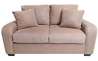 Max Home Amalfi Collection Loveseat