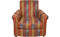 Max Home Cooper Accent Chair