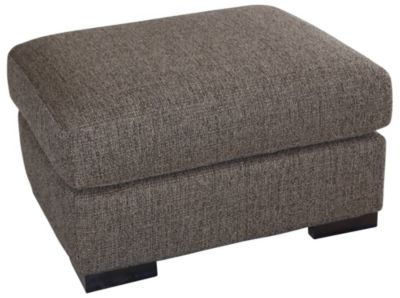 Max Home Brookfield Collection Ottoman