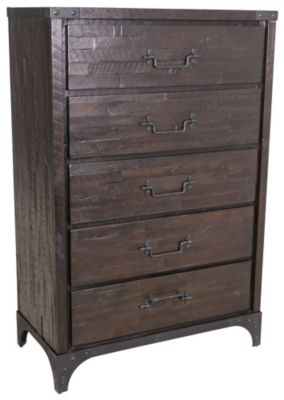 Modus Furniture Buxton Chest