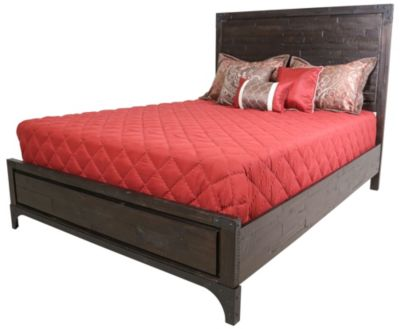 Modus Furniture Buxton King Bed