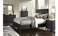 Modus Furniture Buxton 4-Piece King Bedroom Set