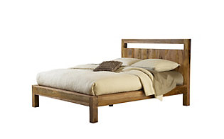 Modus Furniture Atria Queen Platform Bed