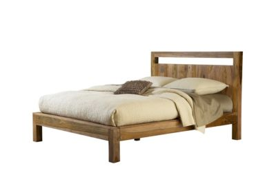 Modus Furniture Atria King Platform Bed