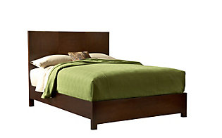 Modus Furniture Modera Queen Bed
