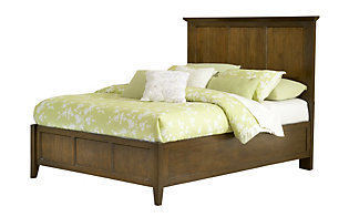 Modus Furniture Paragon Queen Bed