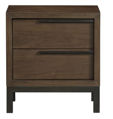 Modus Furniture Prague Nightstand