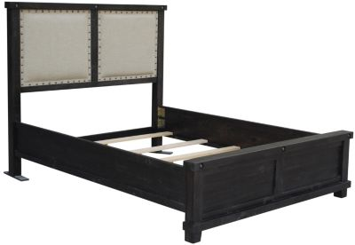 Modus Furniture Yosetime Full Upholstered Bed