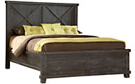 Modus Furniture Yosetime King Bed