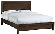 Modus Furniture Element Queen Platform Bed