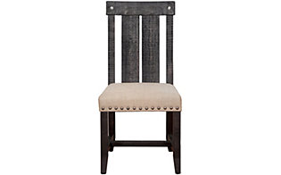 Modus Furniture Yosemite Wood Side Chair