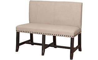 Modus Furniture Yosemite Upholstered Bench
