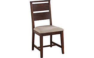 Modus Furniture Portlanf Side Chair