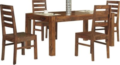 Modus Furniture Genus 5-Piece Dining Set