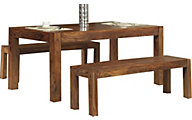 Modus Furniture Genus 3-Piece Dining Set