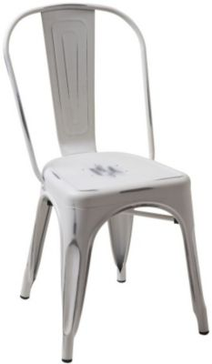 Modus Furniture Sawyer Metal Side Chair
