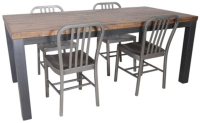 Modus Furniture Gabe 5-Piece Dining Set