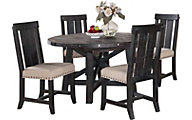 Modus Furniture Yosemite Table & 4 Chairs