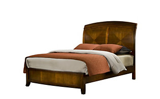Modus Furniture Brighton Queen Bed