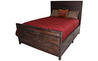 Modus Furniture Townsend King Bed