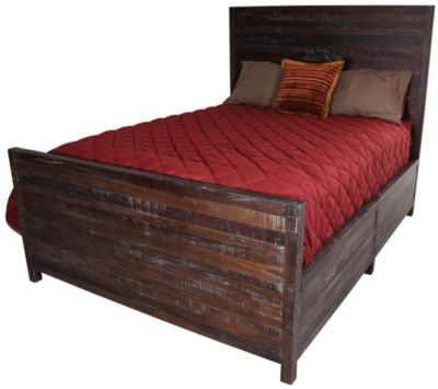 Modus Furniture Townsend Queen Bed