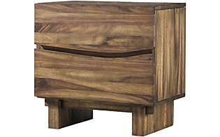 Modus Furniture Ocean Nightstand