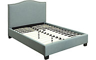 Modus Furniture Geneva Ariana Queen Upholstered Bed