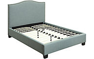Modus Furniture Geneva Ariana King Upholstered Bed