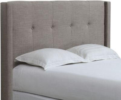 Modus Furniture Geneva Madeleine California King Headboard