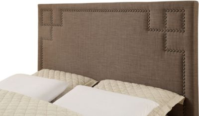 Modus Furniture Geneva Rue King Headboard