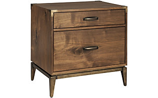 Modus Furniture Adler Nightstand