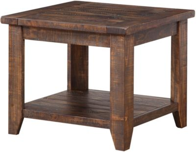 Modus Furniture Cally End Table