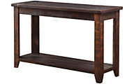 Modus Furniture Cally Sofa Table