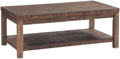 Modus Furniture Craster Coffee Table