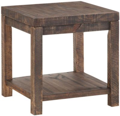 Modus Furniture Craster End Table
