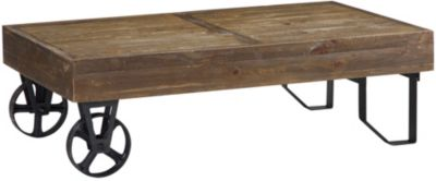 Modus Furniture Coalburn Coffee Table