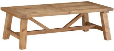Modus Furniture Harby Coffee Table